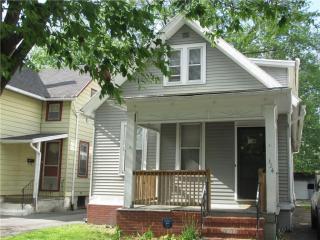 324 Magnolia Street, Rochester NY