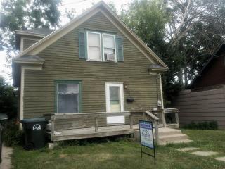 1406 8th Avenue S, Fort Dodge IA