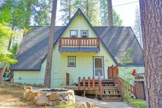10130 Grizzly Flat Road, Grizzly Flats CA