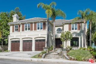 7712 Graystone Drive, West Hills CA