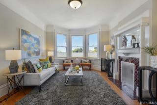 146 Highland Avenue, San Francisco CA