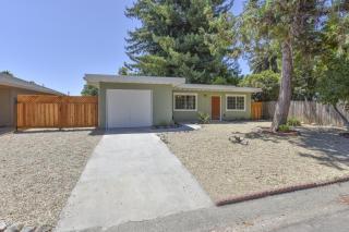 2193 Ethel Porter Drive, Napa CA