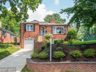 615 29th Rd S, Arlington, VA