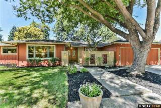 732 Lisboa Ct, Walnut Creek, CA