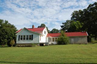 1218 Issac Clifton Road, Chapmansboro TN