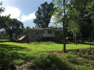 610 Oak St, Sulphur Springs, AR