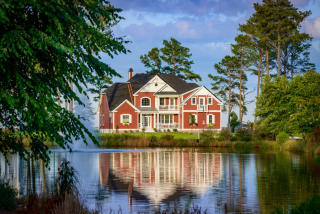The Henlopen Plan in Sawgrass North, Rehoboth Beach, DE