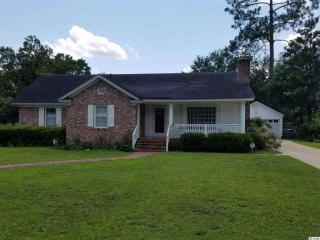 1005 Snowhill Drive, Conway SC