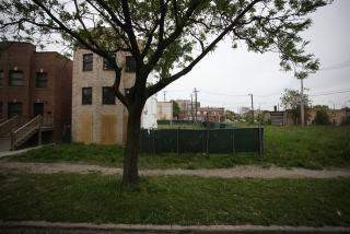 1811 South Trumbull Avenue, Chicago IL
