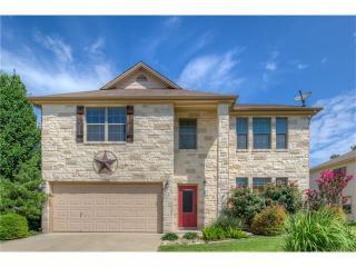 328 Cliffwood Drive, Georgetown TX