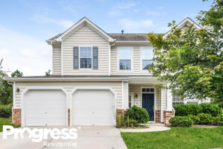 537 Ashgreen Ct, Rolesville, NC