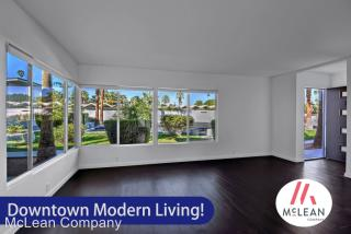 641 N Palm Canyon Dr, Palm Springs, CA