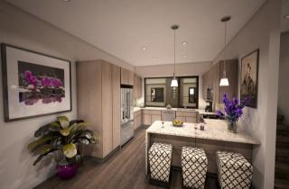 Hyde Park Plan in Westshore Village, Tampa, FL