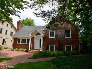 7203 Connecticut Avenue, Chevy Chase MD