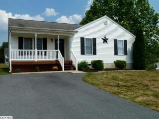 33 Mapleridge Lane, Waynesboro VA