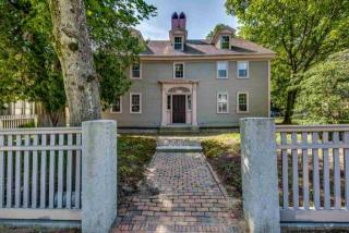 30 Silver Street, Dover NH
