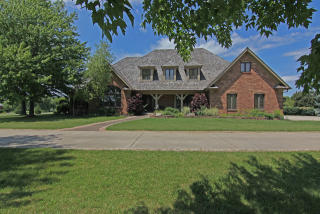 16720 Thoroughbred Drive, Old Mill Creek IL