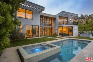 1749 Stone Canyon Road, Los Angeles CA
