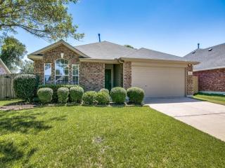 7009 Westway Drive, Rowlett TX