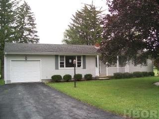 1231 Brookhaven Road, Findlay OH
