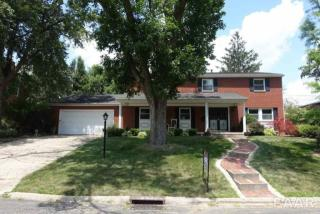 1015 West Burnside Drive, Peoria IL