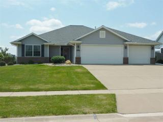 791 Rustic Green Court, Eldridge IA