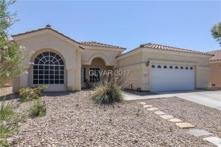 3526 Parada Circle, North Las Vegas NV