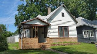 1841 South 7th Street, Terre Haute IN