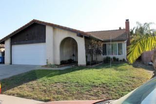 621 Chapparel Street, Fillmore CA