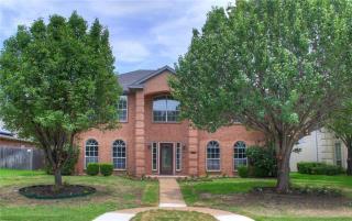 1346 Ashbrook Drive, Grand Prairie TX