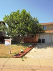 2337 Mahogany Circle, Gillette WY