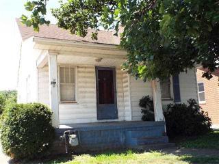 1165 East Columbia Street, Evansville IN