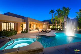 825 Snapdragon Circle, Palm Springs CA