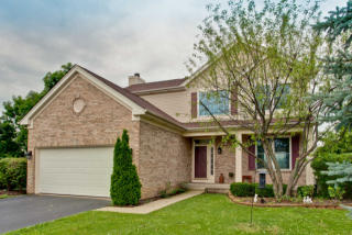 5 Montclair Court, Lake in the Hills IL
