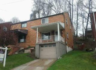 3908 Meadowbrook Blvd, Pittsburgh, PA