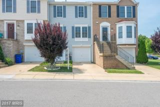 1134 Frontline Drive, Frederick MD