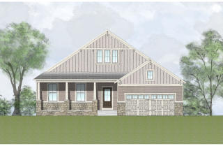 Woodbury Plan in Belmont, Raleigh, NC