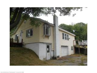 153 Harlow Hill Rd, Turner, ME