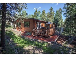 115 Evergreen Lane, Idaho Springs CO