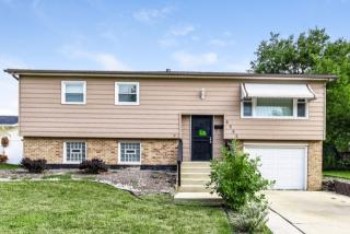 4262 188th Pl, Country Club Hills, IL