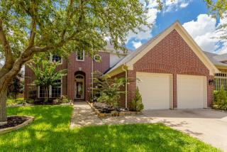 7211 Glenbank Way, Houston TX