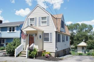 144 Spring Street, Quincy MA