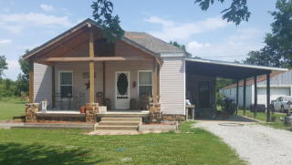 718 South Foreman Street, Vinita OK