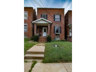 6912 Waldemar Avenue, Saint Louis MO