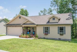 160 Cottage Crest Court, Chickamauga GA