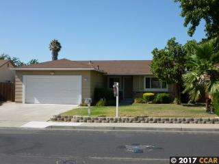 3216 Blythe Drive, Antioch CA