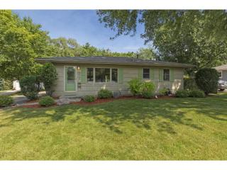 10723 Russell Avenue S, Bloomington MN