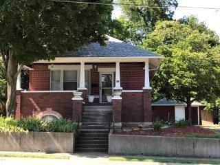 804 West Walnut Street, Carbondale IL