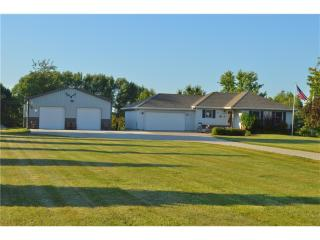 9534 SE 56th Ave, Runnells, IA