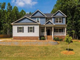 5409 Torwood Drive, Greensboro NC